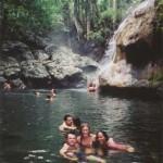 finca el paraiso, Guatemala