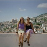 Emma and I in Taxco