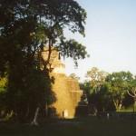 Tikal ruins, Guatemala