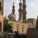 Cairo Islamic Quarter